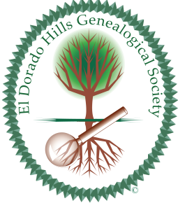 Davis Genealogy Club's library